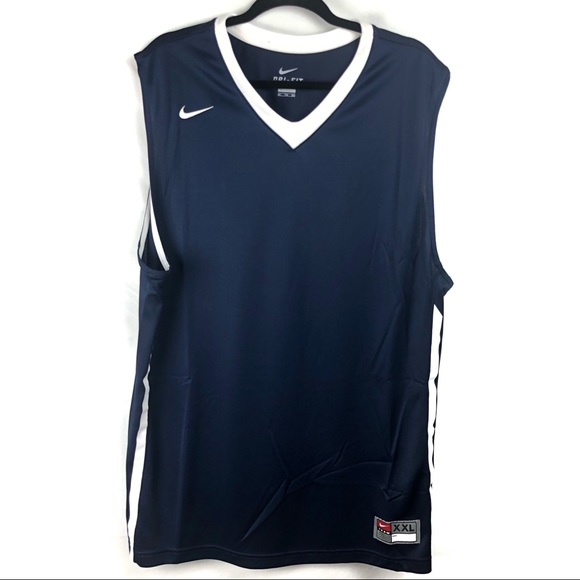 buy online 6260c 97c03 NIKE Dri Fit Men Hyper Elite Basketball Jersey